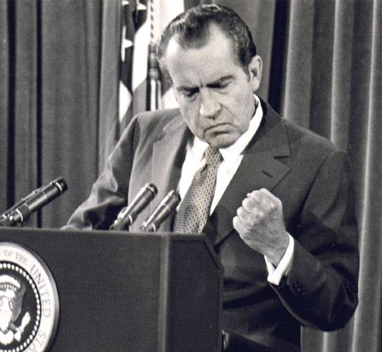 Nixon: WHAT BILL CLINTON SAYS ABOUT HILLARY, CORRECTIONS BY DICK