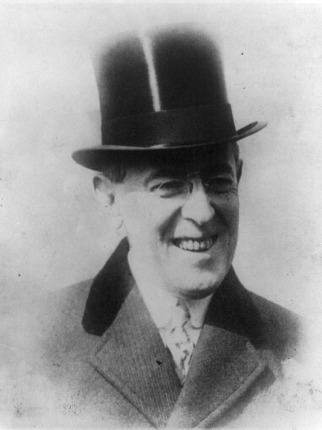 the style of woodrow national vanguard woodrow wilson he was racially conscious but his weaknesses and blurry ldquoidealismrdquo allowed him to be manipulated by our enemies so much so that benjamin