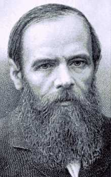 Feodor Dostoevsky
