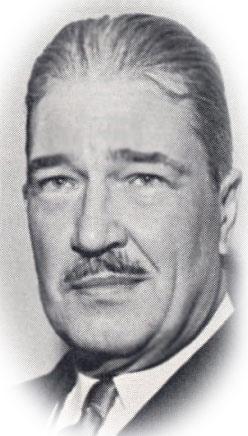 Revilo P. Oliver in 1966