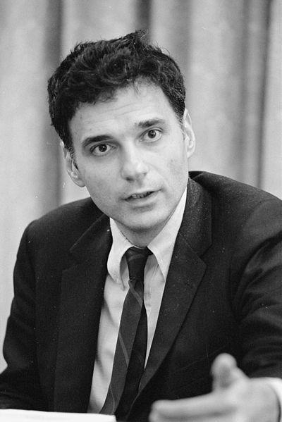Ralph Nader Net Worth