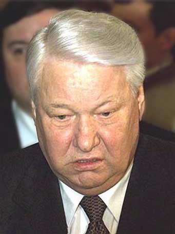 Boris Yeltsin presidential campaign, 1991