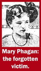 Mary Phagan, the forgotten victim