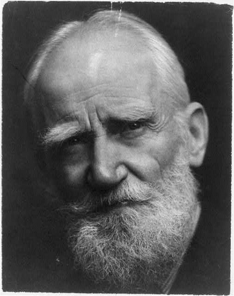 Analysis of the Text «the Man of Destiny» by George Bernard Shaw