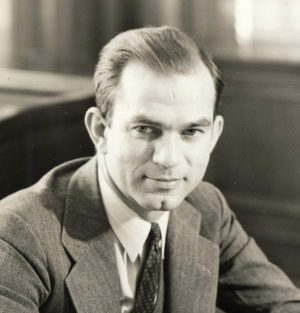 J.W. Fulbright