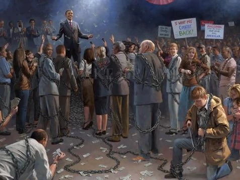 "John McNaughton's ""Wake Up America"""