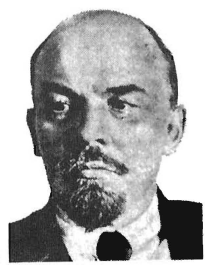 "V.I. Lenin, the infamous ""Russian"" revolutionary, had at most one Russian grandparent."