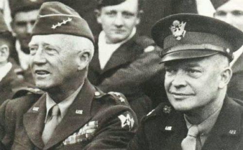 Generals-Eisenhower-and-Patton