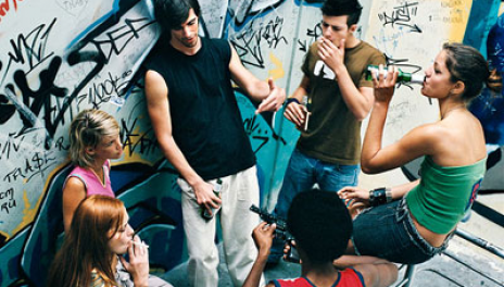 the influence of heavy drinking society on the american teens It's hard to escape this wide reach of alcohol in america  there are no numbers  to prove how alcohol is widely accepted by society  have a significant impact  on impressionable teens who are grappling with these issues.