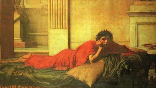 Degenerate Pervert, Emperor Nero