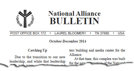 National_Alliance_BULLETIN_December-2014