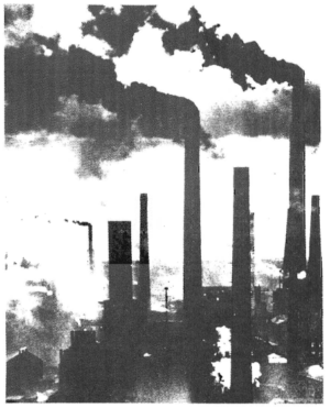 Dirtier air is just one of the penalties Americans will pay for a worsening economic situation. As fuel costs continue to rise and unemployment mounts, the political pressure for scrapping environmental protection laws will increase. The use of high-polluting fuels, restricted now, will grow, and the lack of effective pollution control equipment increasingly will be excused or overlooked.
