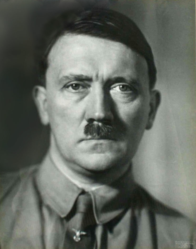 adolf hitler called himself a christian When adolf hitler and the nazi party rose to power in early 1933, many church  groups in  opponents of the nazis created a breakaway church, called the  confessing  pope pius xii himself was mixed in his attitude towards the jews  soon.