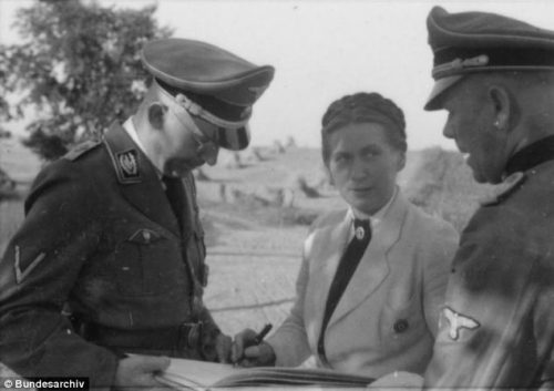 Himmler and Others
