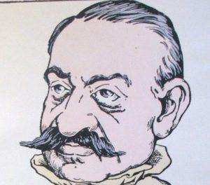 Louis L. Klotz