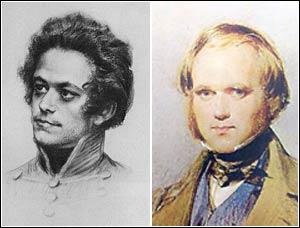 Marx and Darwin