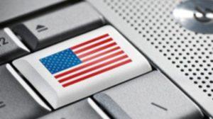 The American Flag Key