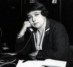 Marthe Hanau