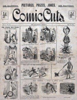 ComicCuts
