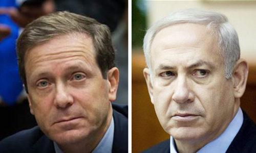Herzog_and_Netanyahu