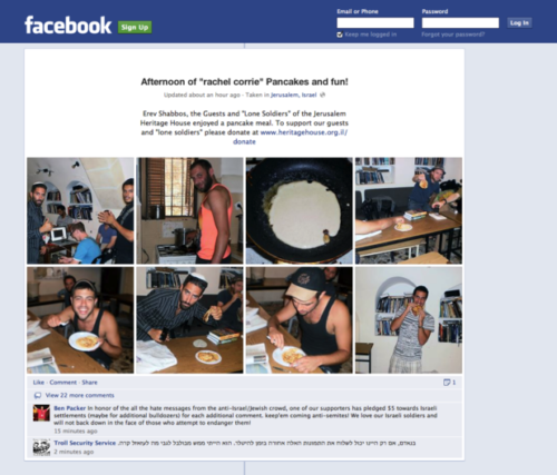 afternoon_of_rachel_corrie_pancakes_and_fun_facebook