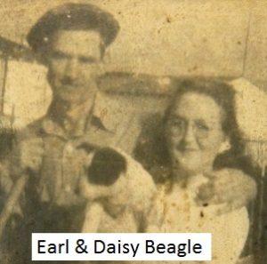 Earl and Daisy