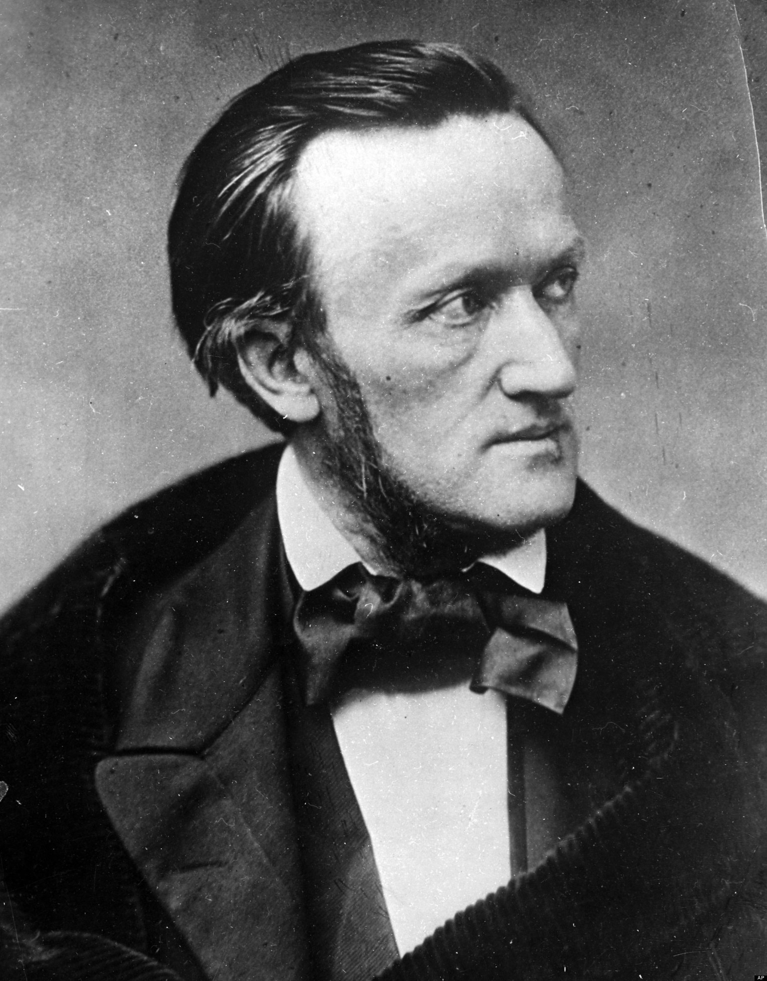 essays on richard wagner