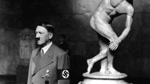 hitler-artworks
