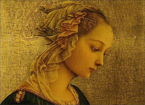 Madonna-Fra-Filippo-Lippi-