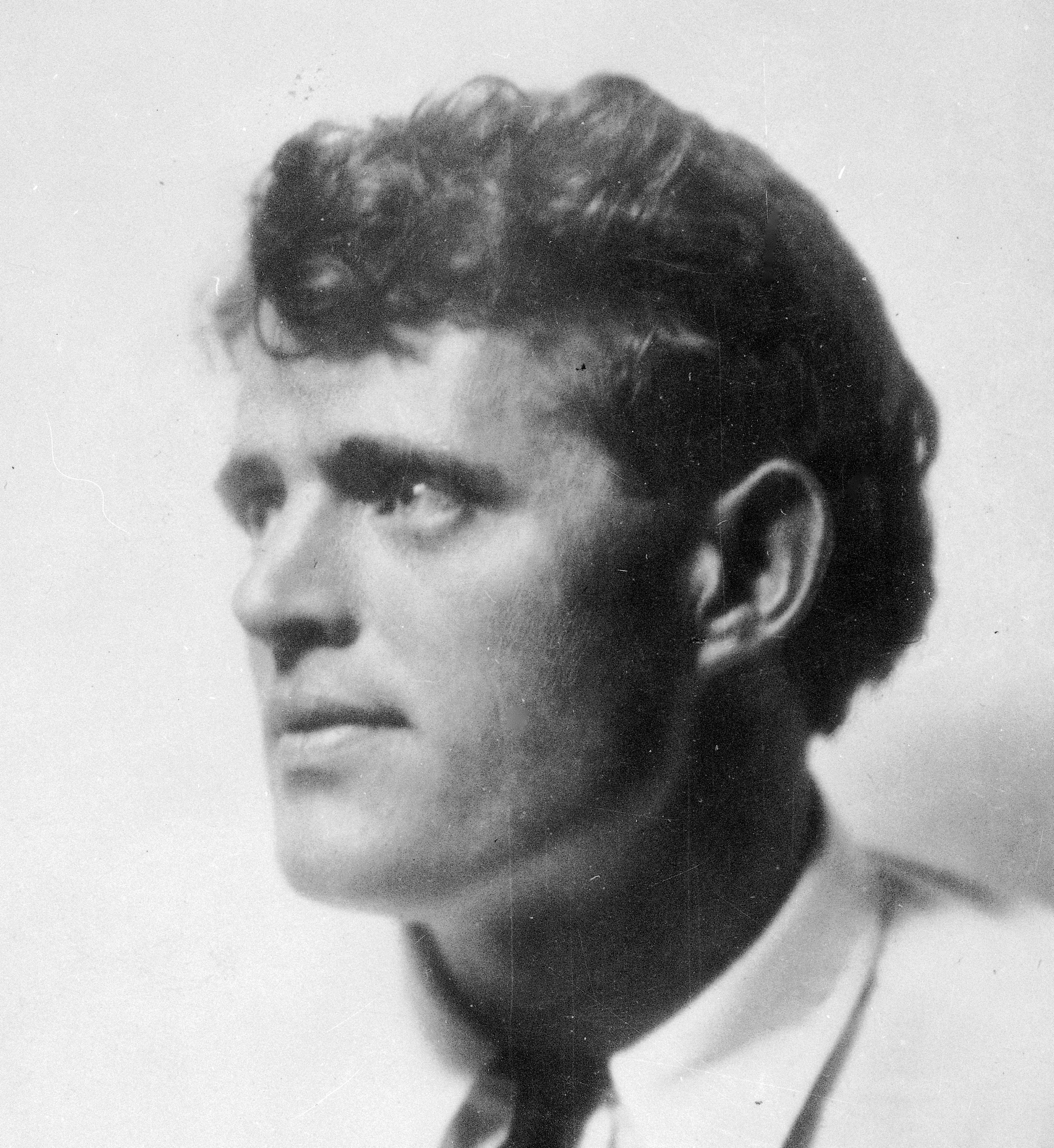 Jack London And Race National Vanguard Jack London Threequarters Jack London And Race