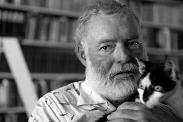 essays by hemingway Ernest hemingway this essay ernest hemingway and other 63,000+ term papers, college essay examples and free essays are available now on reviewessayscom.