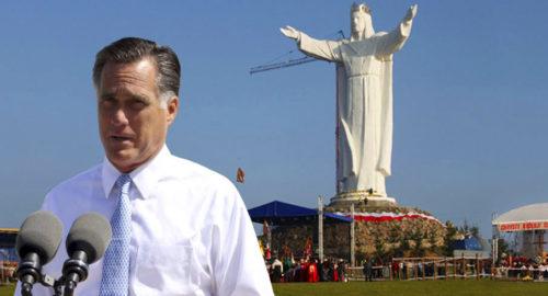 romney_jesus_statue