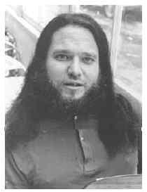 Ira Einhorn
