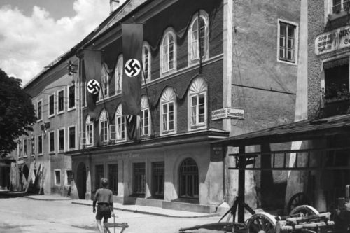 hitler-birthplace