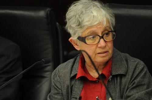 Representative Phyllis Kahn