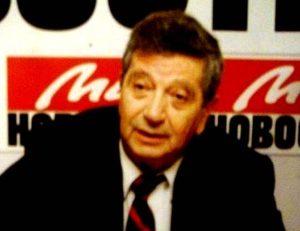 Yanov