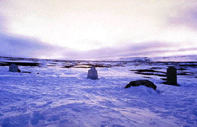 Franklin Expedition Site