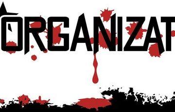 organised crime essay