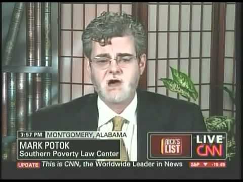 Mark Potok