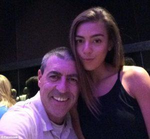Joe and Christina Lauletta