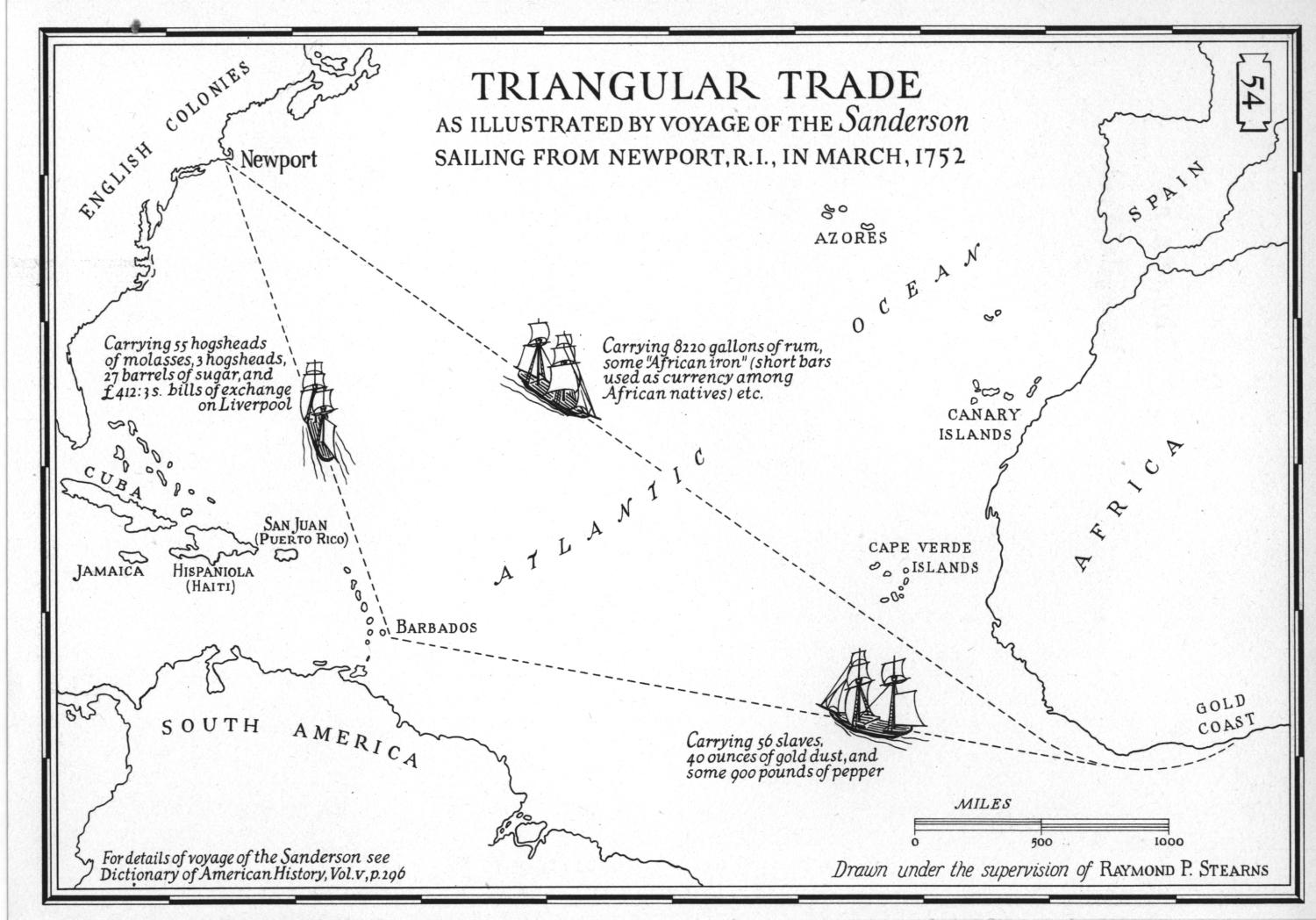 should white people feel guilty for black slavery national vanguard triangulartrade