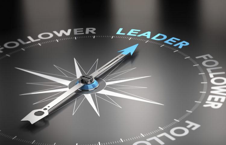 Leader vs follower