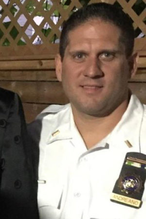 Lt. Michael Andreano