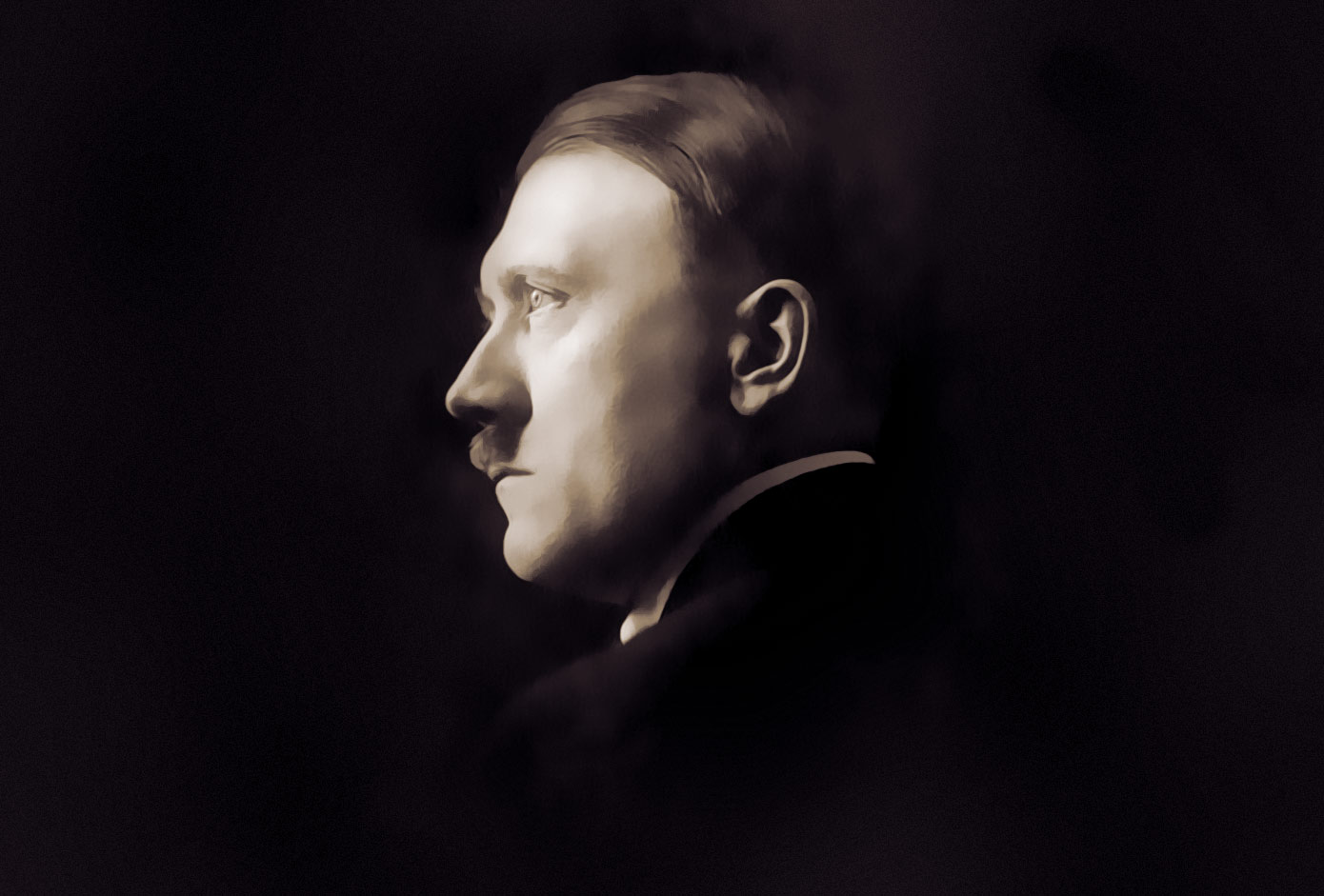 on the subject of adolf hitler national vanguard on the 128th anniversary of his birth today we offer some seldom seen statements made regarding adolf hitler the first great leader of national socialism