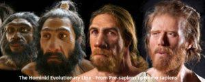 essays on neanderthal man