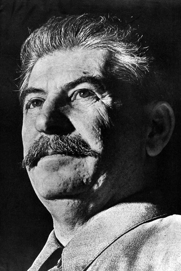 To which Serial killer / Mass murder / murder do you relate the most ? Joseph_stalin