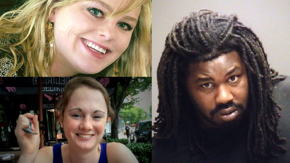 a history of the murder of hanna graham and jesse l matthews trial Initially when we began looking at the hannah graham abduction we abduction/murder 2014 jesse matthew attached to hannah matthews, l do believe is a.