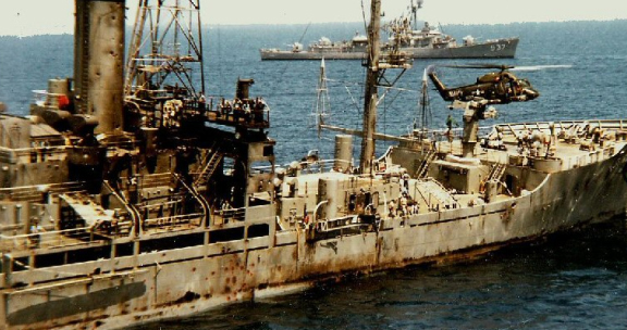 damage-USS-Liberty