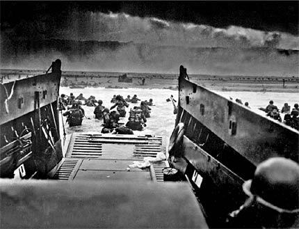 D-Day Landing