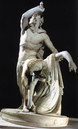 the dying gaul Influence in art history the dying gaul became one of the most celebrated works to have survived from antiquity and was engraved and endlessly copied by artists, for.